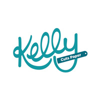 Kelly-Cuts-Paper