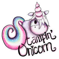 Stampin-Unicorn