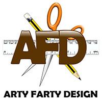 Arty-Farty-Design