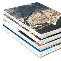 Canvas, Boards & Paper
