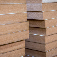 Wood & MDF Blanks