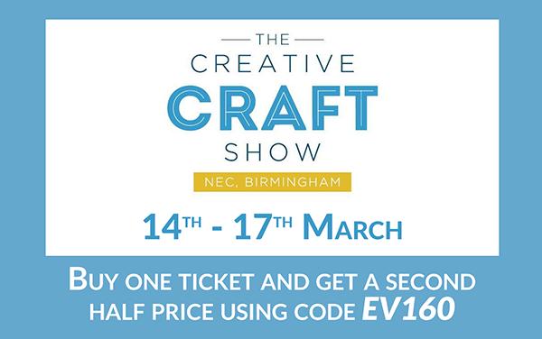 creative craft show birmingham