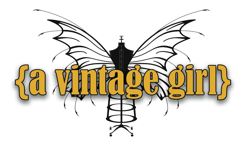A Vintage Girl