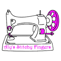 Aly's Stitchy Fingers