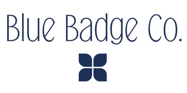Blue Badge Designs