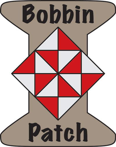 Bobbin Patch