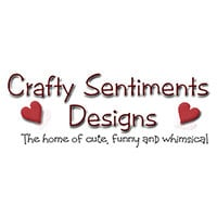 Crafty Sentiments Designs