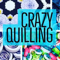 Crazy Quilling®