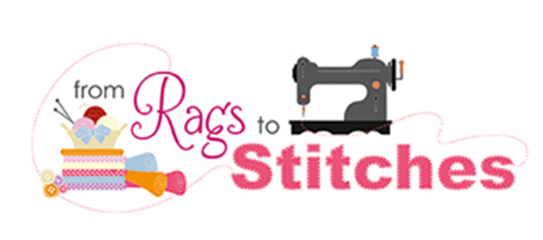 From Rags to Stitches