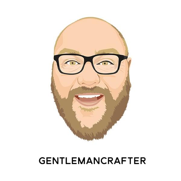 Gentleman Crafter