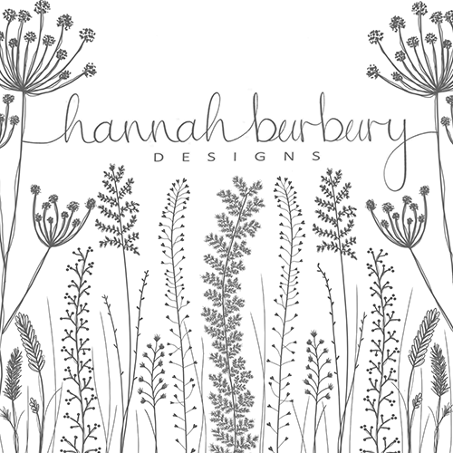 Hannah Burbury Designs