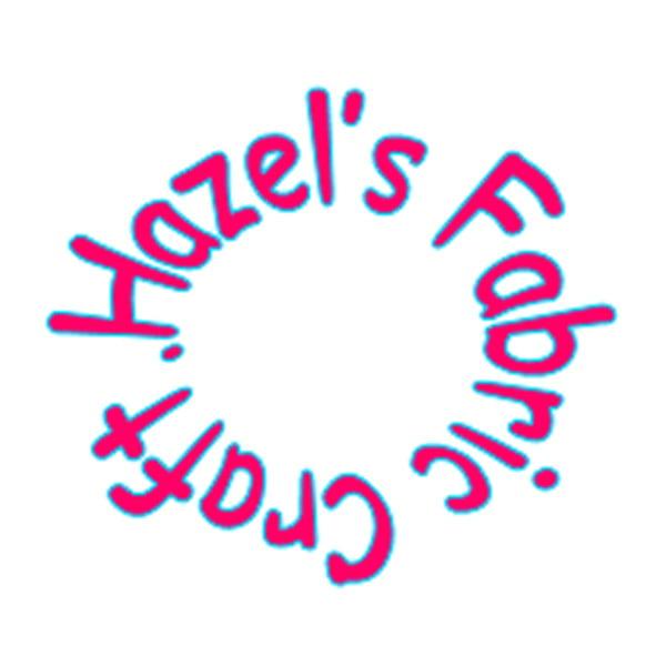 Hazel's Fabric Craft