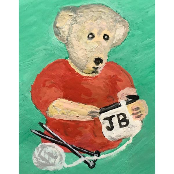 Joseph Bear