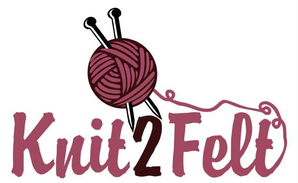 Knit2Felt