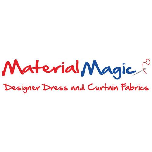 Material Magic