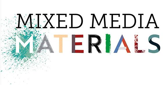 Mixed Media Materials