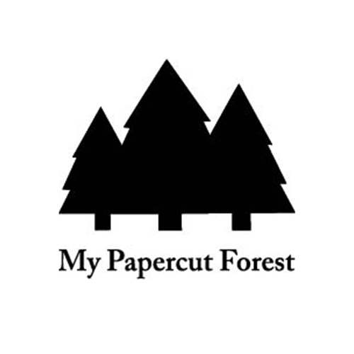 My Papercut Forest
