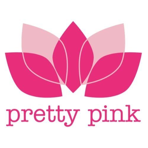 Pretty Pink Jewellery
