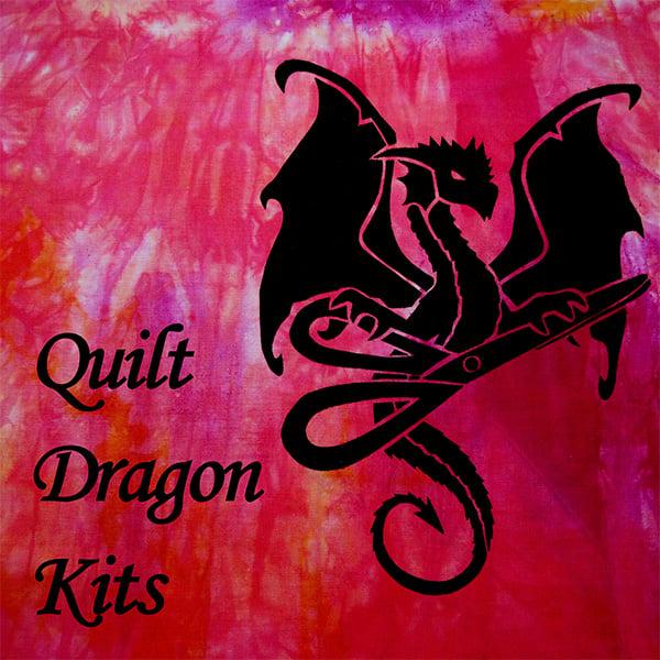 Quilt Dragon Kits