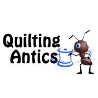 Quilting Antics