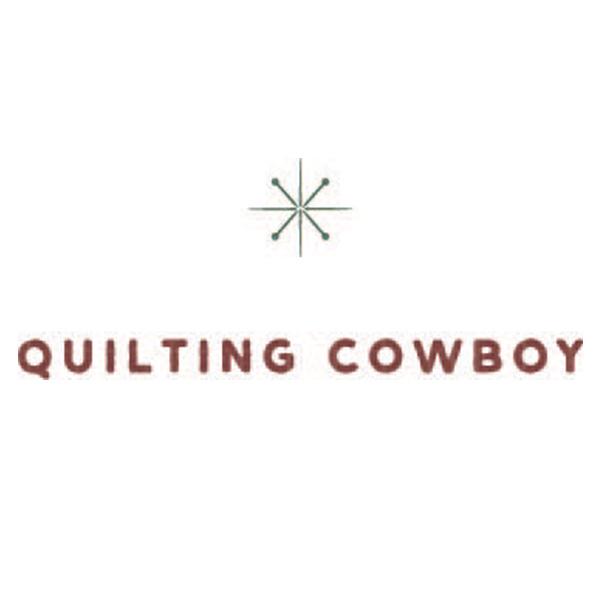 Quilting Cowboy