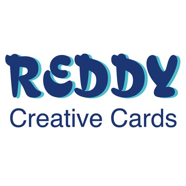 Reddy Creative Cards