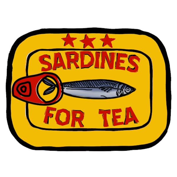 Sardines for Tea
