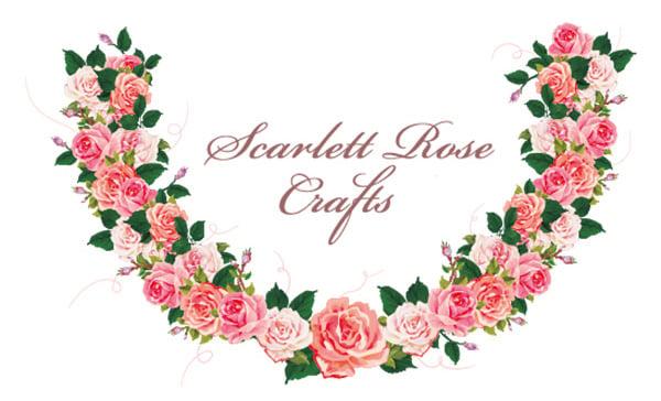 Scarlett Rose Crafts