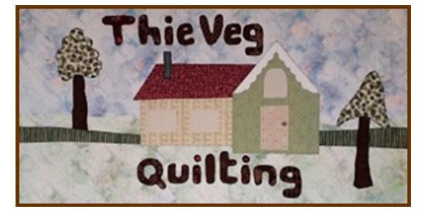 Thie Veg Quilting