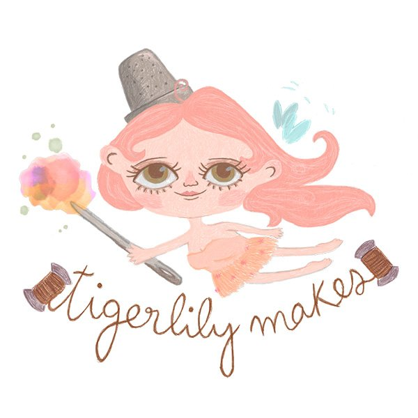 Tigerlily Makes
