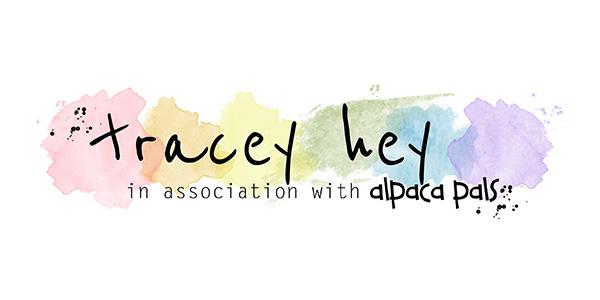Tracey Hey