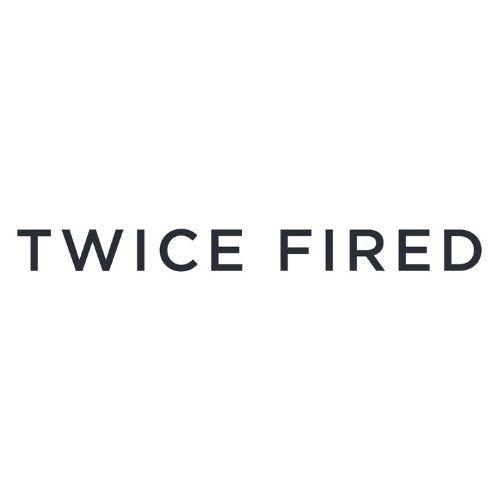 Twice Fired