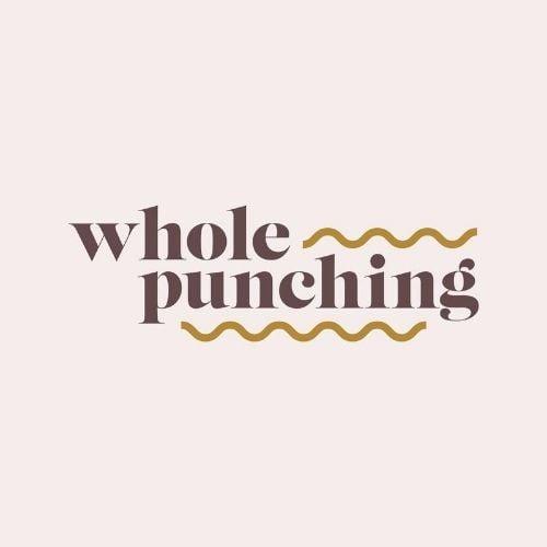 Wholepunching