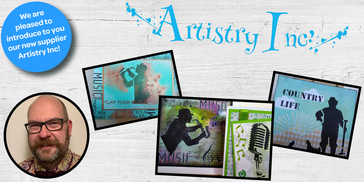 Artistry Inc Image