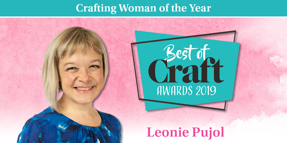 crafting woman of the year
