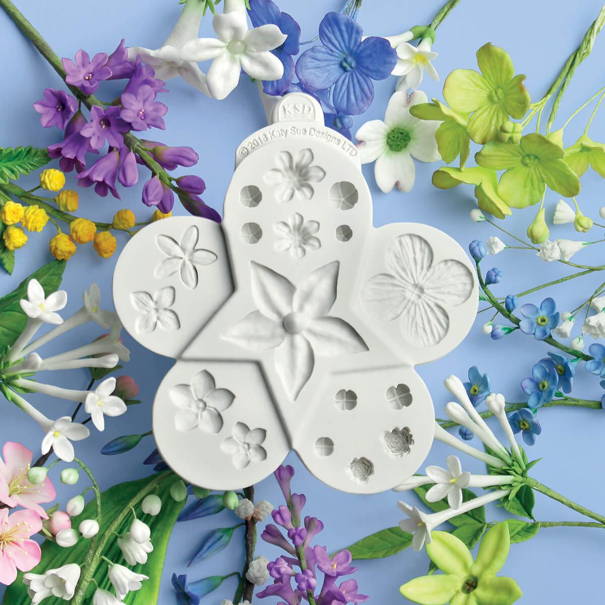 Filler-Flowers