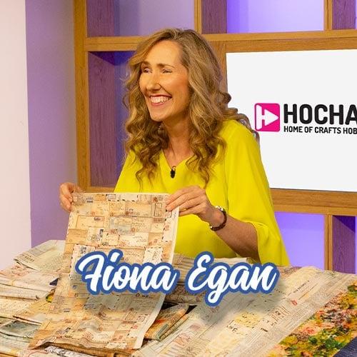 Fiona Egan