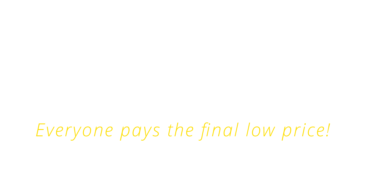 Craft Price Drop Logo