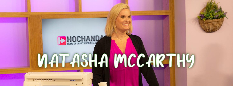 Natasha McCarthy