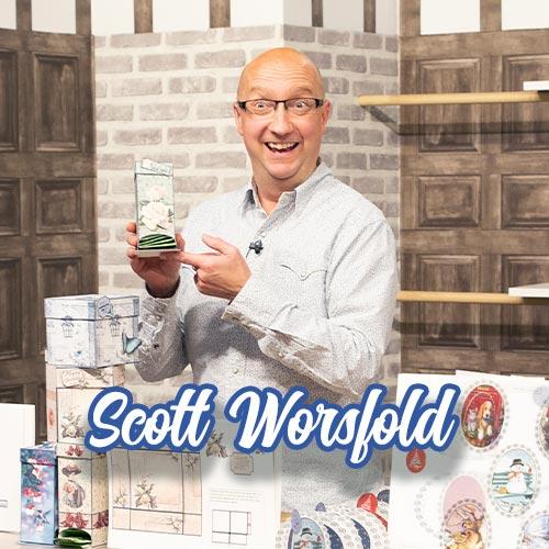 Scott Worsfold