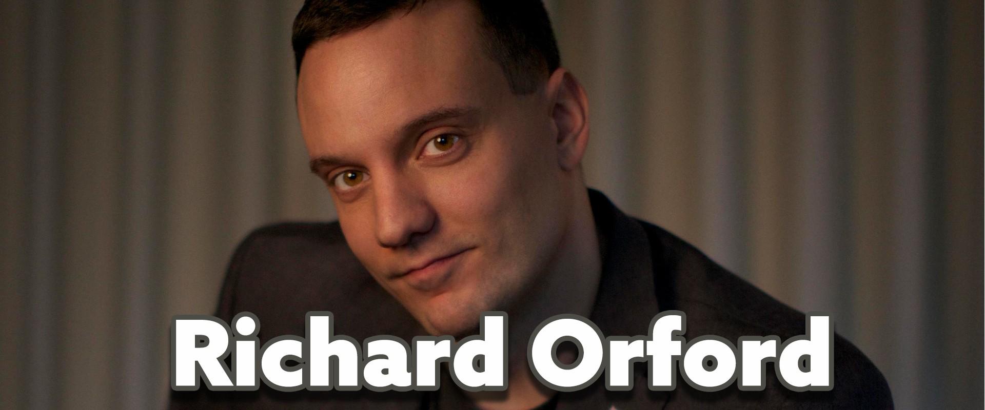 Richard Profile on Craft Store