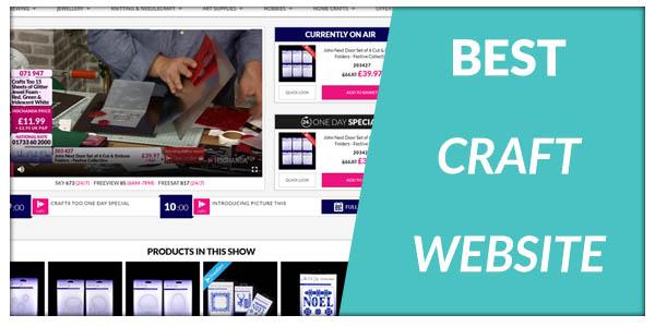 best craft websitex
