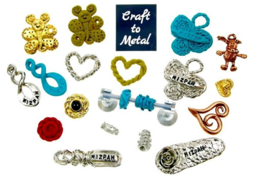 Craft to Metal