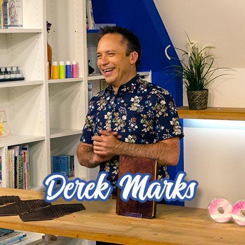 Derek Marks