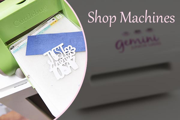 shop machines
