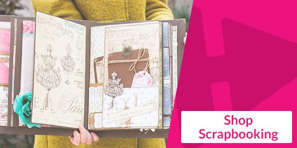 Hochanda Scrapbooking