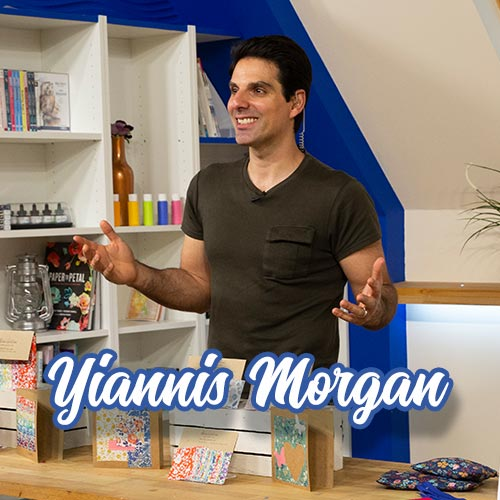 Yiannis Morgan