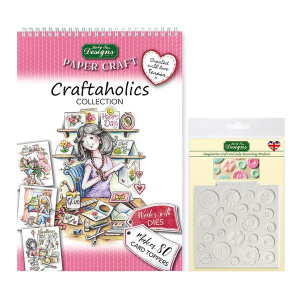 Full Range Hearty Soft Air Drying Modeling Paper Craft Clay Good Katy Sue Designs