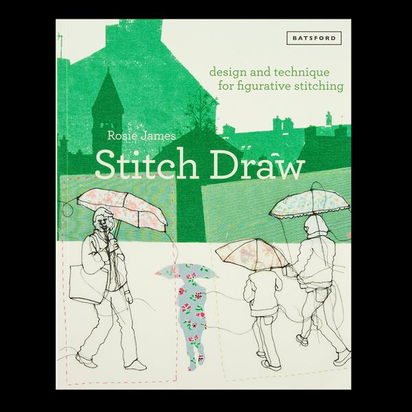 Image result for stitch draw rosie james