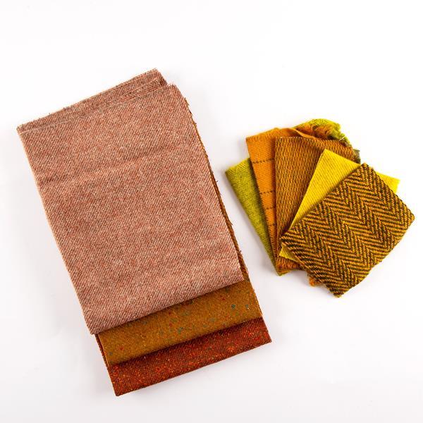 Fabric Affair Applique Stitching Kits